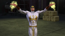 Marvel Heroes 2016 Iron Fist Reveal Trailer
