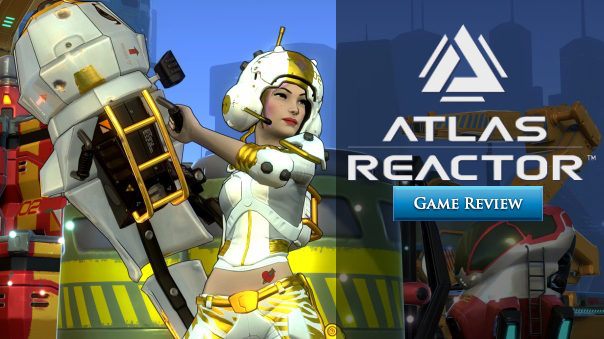 Atlas Reactor Review