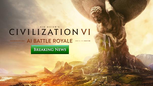Civilization VI Prelaunch AI Analysis