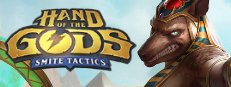 Play Hand of the Gods: SMITE Tactics