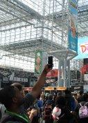 NYCC 2016 Day 1 Recap - Square-Enix Event