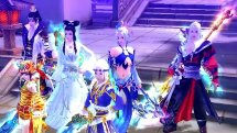 Age of Wushu Dynasty: Overlord Takedown Trailer