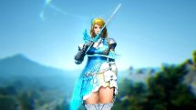 Black Desert Online Ranger Awakening Video