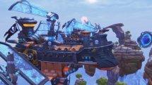 Cloud Pirates Classes & Tactics Trailer