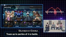 Guardian Codex Multiplayer Mode Demo #1