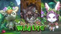 Happy Dungeons Wild Life Trailer