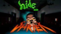 Hide and Shriek Teaser Trailer
