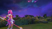 League of Legends Star Guardian Skins Trailer