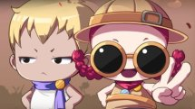MapleStory Secret Stories Trailer