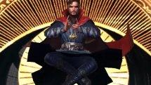Marvel Future Fight Doctor Strange Trailer