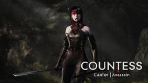 Paragon Countess Overview