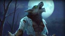 SMITE Wolf Man Fenrir Skin Preview
