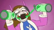 Overwatch World Cup: Training Regimen Animation