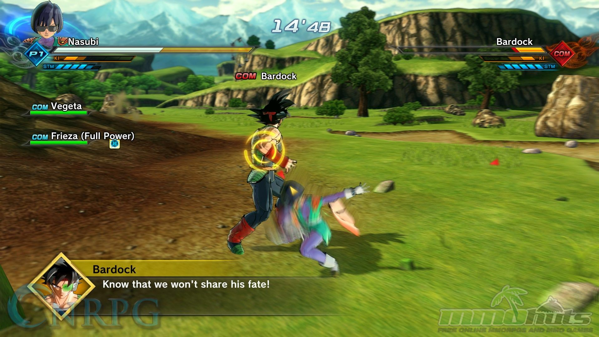 Dragonball Xenoverse 2 Launch Review