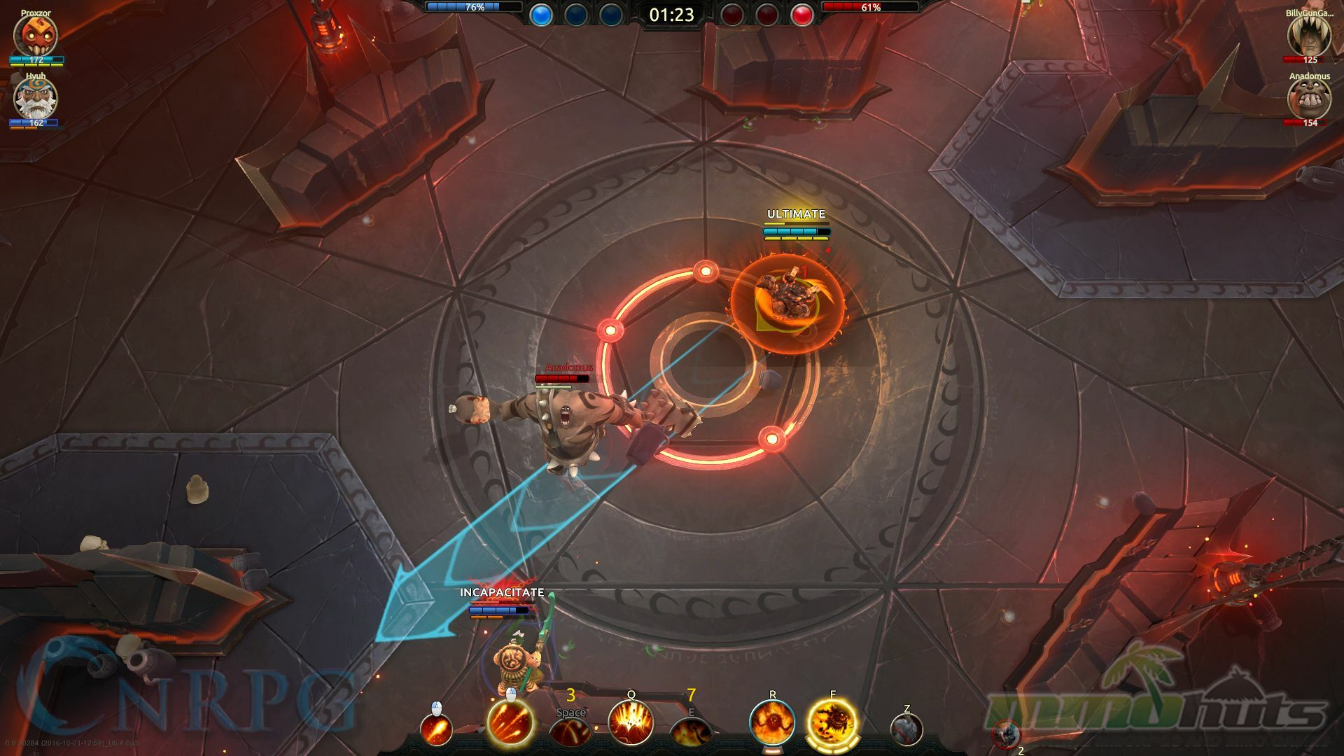 Battlerite Early Access Preview