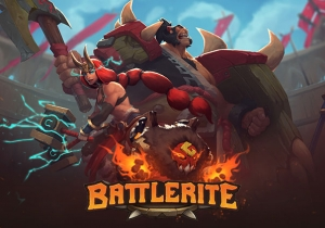 Battlerite Game Profile Banner