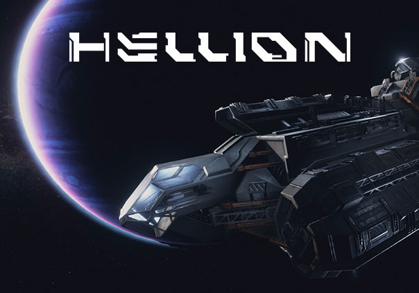 Hellion Game Profile Banner