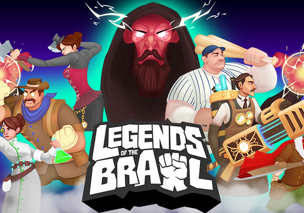 Legends of the Brawl Game Profile