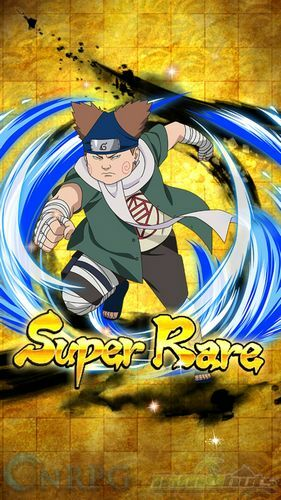 Naruto Shippuden: Ultimate Ninja Blazing Mobile Review