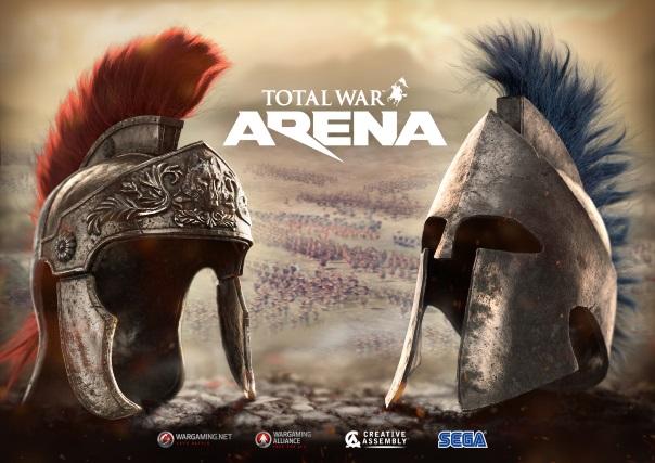 Wargaming, SEGA and Creative Assembly Announce Partnership