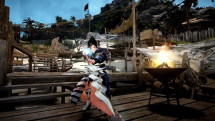 Black Desert Online Musa/Maehwa Awakening Overview