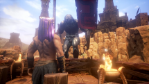 Conan Exiles Xbox One & PC Announcement Trailer