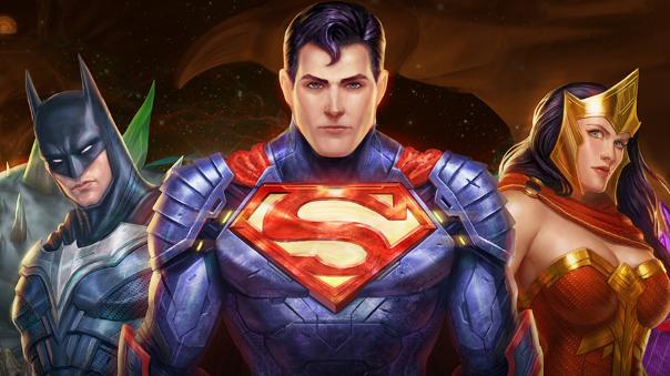 DC Legends Tips & Tricks