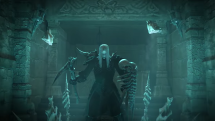 Diablo III: Rise of the Necromancer Trailer