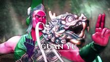 Gods of Rome Guan Yu Trailer