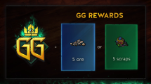 Gwent Player Progression Explained