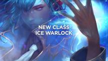 Kritika: The White Knights Ice Warlock Trailer