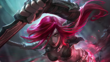 League of Legends Katarina Preseason Spotlight