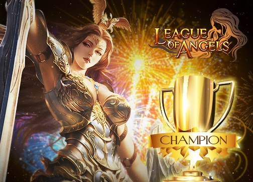 League of Angels Introduces Volatile Battlefields