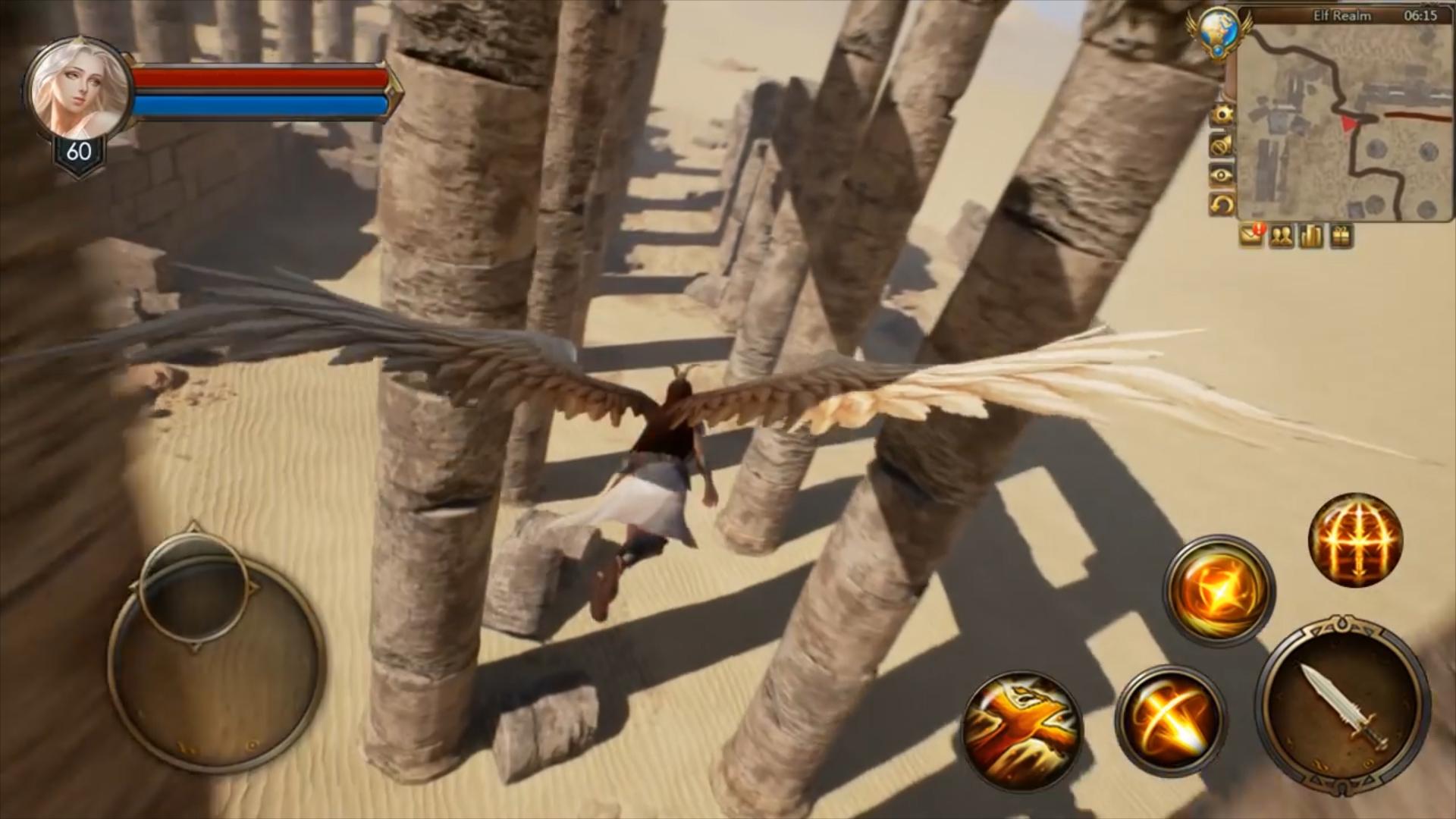 Legacy of Discord Video Thumbnail