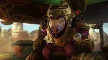 Master of Orion: Revenge of Antares DLC Teaser Trailer