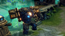 Master X Master Titan Ruins Trailer