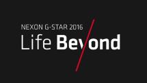 Nexon G-Star 2016 Trailers