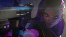 "Overwatch Animated Short: ""Infiltration"""
