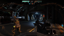 Star Citizen: Star Marine Preview