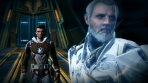 SWTOR: Knights of the Eternal Throne Official First Look