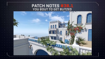 Warface 38.1 Patch Notes Video