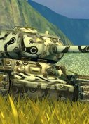 World of Tanks Blitz Available on Steam