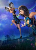 Blade & Soul Midnight Skypetal Plains Update Announced