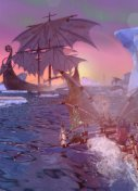 Neverwinter: Storm King's Thunder - Sea of Moving Ice Update Now on PC