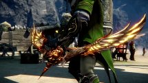 Riders of Icarus Ranger's Fury Update Trailer