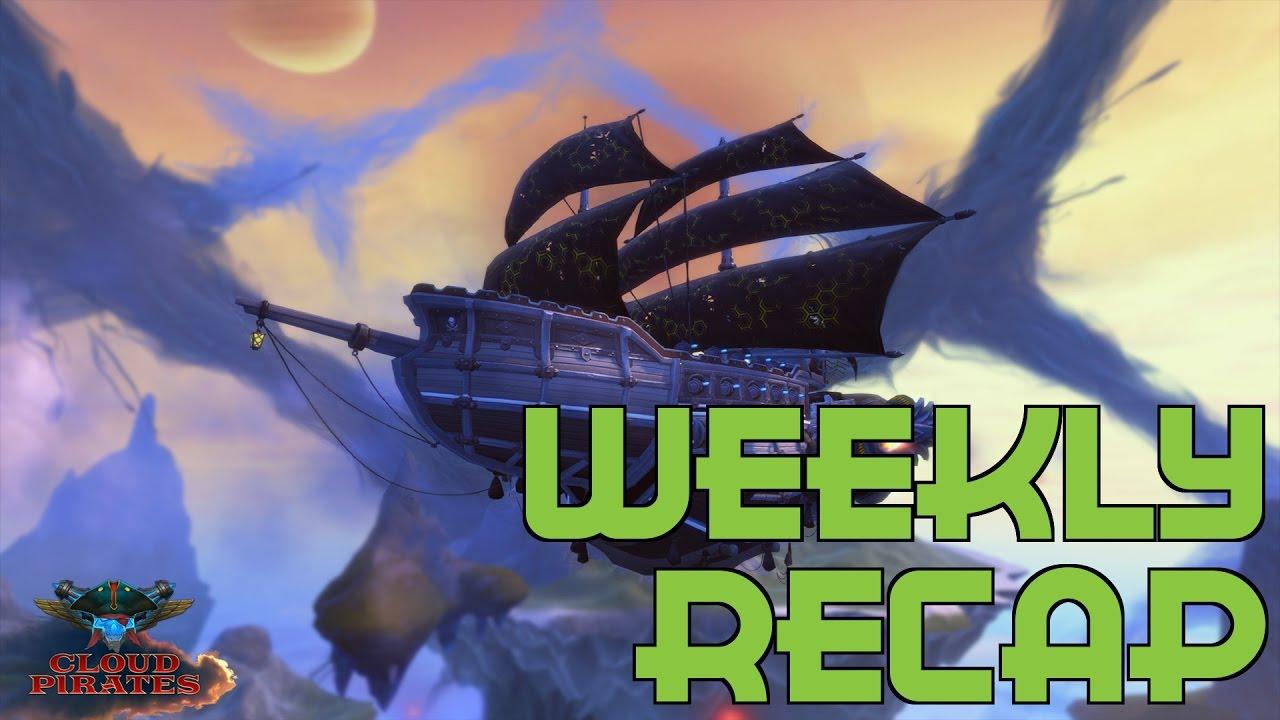 Weekly Recap #302