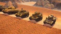 World of Tanks Blitz Update 3.4 Review