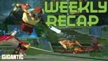 MMOHuts Weekly Recap #305 - New LoL Champion, Gigantic Open Beta, and More