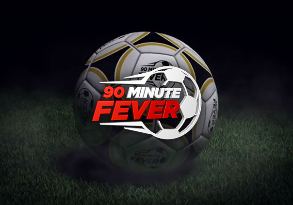 90 Minute Fever Game Profile Banner