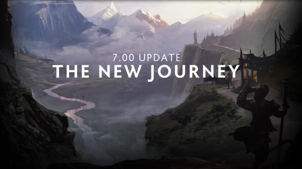 Dota 2 7.00 Update Now Live